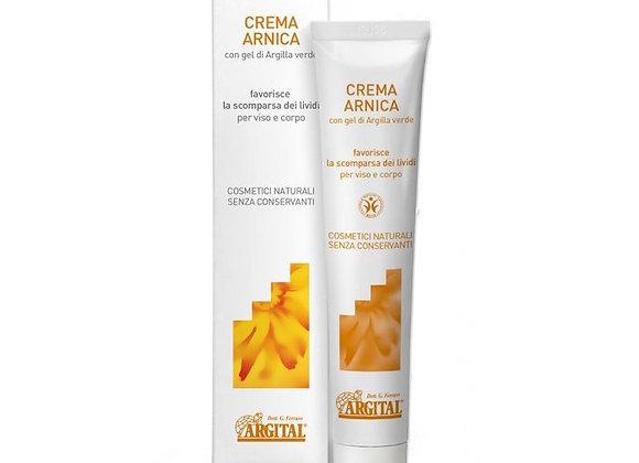 Argital Crema Arnica 50 ml のアルニカクリーム 山金車精油乳霜