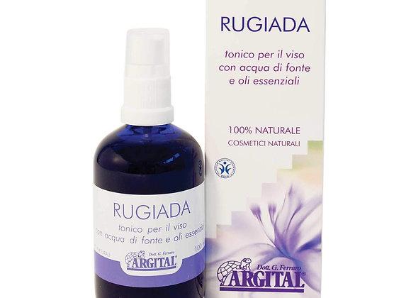 Argital Rugiada 100 ml ルジアダローション