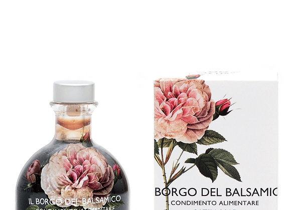 Aceto Invecchiato 2015 Rose Edition - 義大利醋玫瑰Edition バルサミコ酢