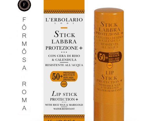 Stick labbra Protezione + SPF 50+ 4.5ml