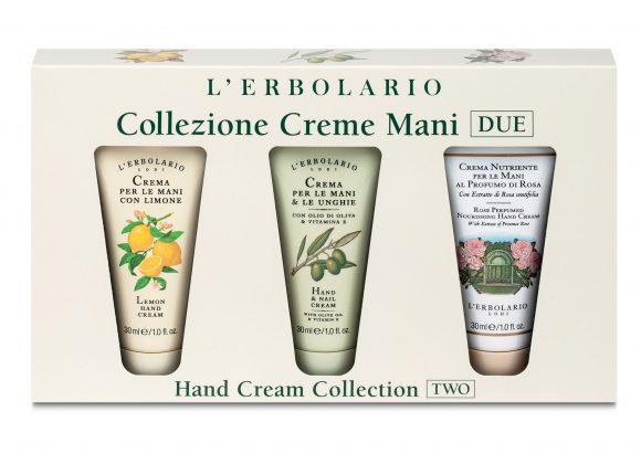 Hand Cream collection 2 手霜