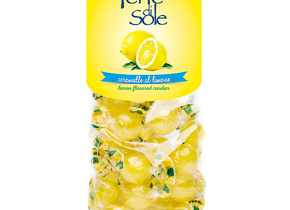 Caramelle Limone檸檬糖果 200g