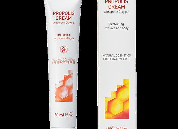 Argital Crema al propoli  アルジタル プロテクト プロポリスクリーム 50 ml