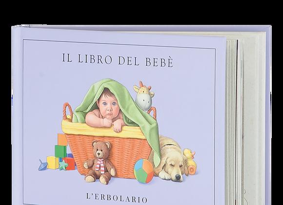 Erbolario - Libro del Bebè