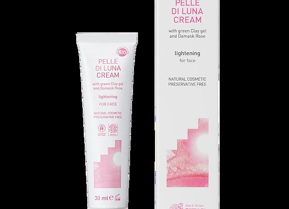 Argital Crema Pelle di Luna アルジタル ホワイトルナクリーム 30 ml