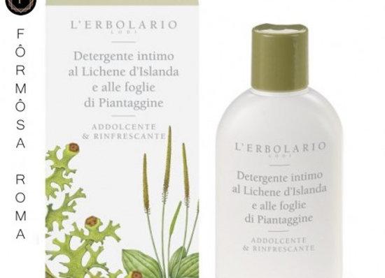 Detergente Intimo 150 ml 冰洲苔草本精華清潔露
