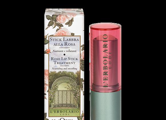Stick Labbra Rosa 玫瑰護唇膏 5,5 ml