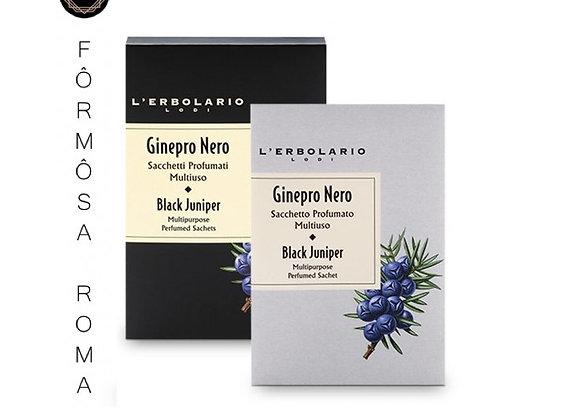 Ginepro Nero Sacchetto profumato multiuso 黑杜松芳香包(多用途)