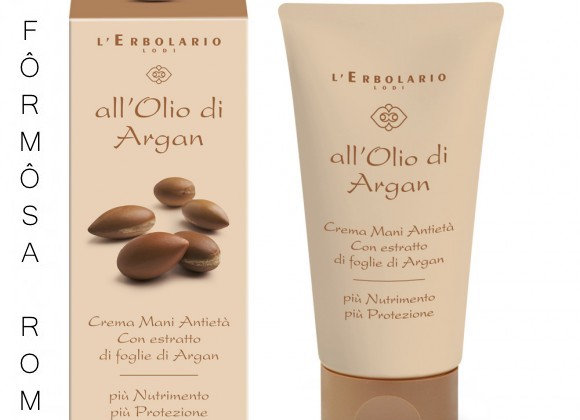 Crema Mani Antietà 75 ml