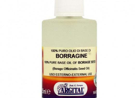 argital olio borragine