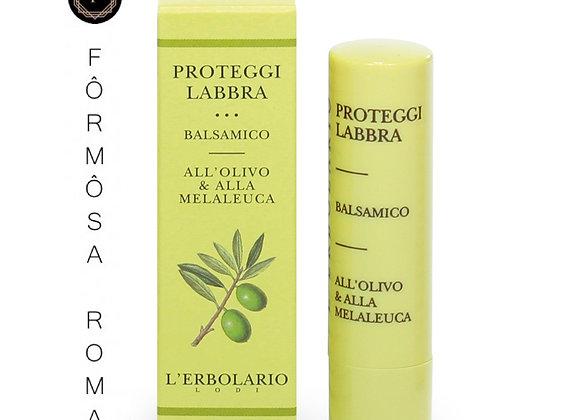 Proteggi Labbra Balsamico 4,5 ml