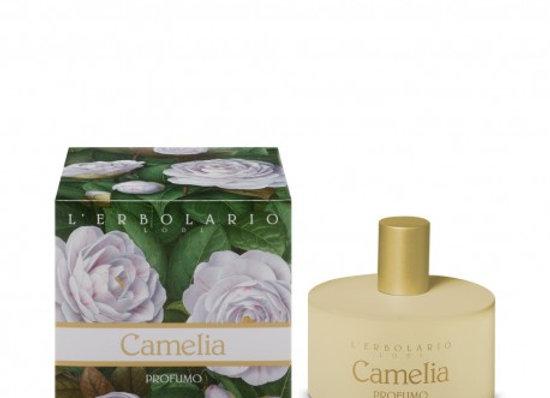 Camelia Profumo 50 ml 山茶花香氛香水