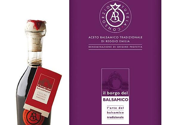 Traditional Balsamic Vinegar of Reggio Emilia D.O.P バルサミコ酢