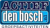 Actief den Bosch groepsactiviteiten