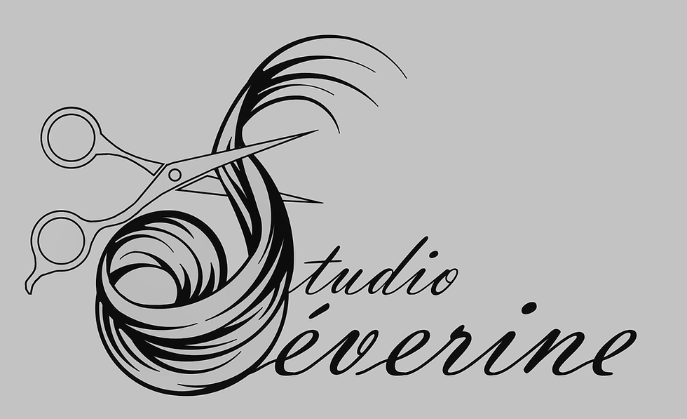 Logo studio severine