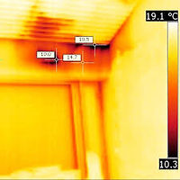 Thermal Reading of mould