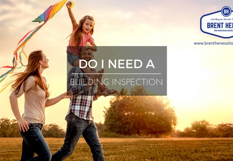 Do I really need Building Inspection Report When Purchasing Property?