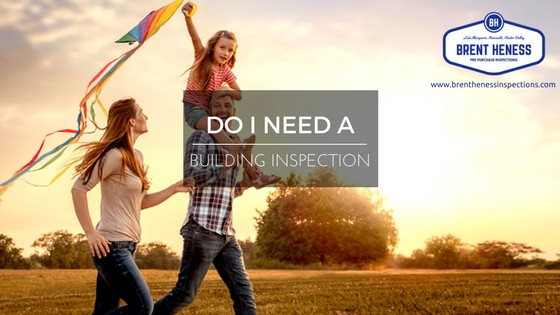Building Inspection Newcastle
