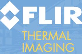 We us Flir thermal imaging