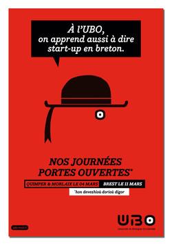 Affiche UBO 2016