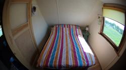 Piętro - Sypialnia nr 1