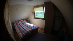 Piętro -Sypialnia nr 1