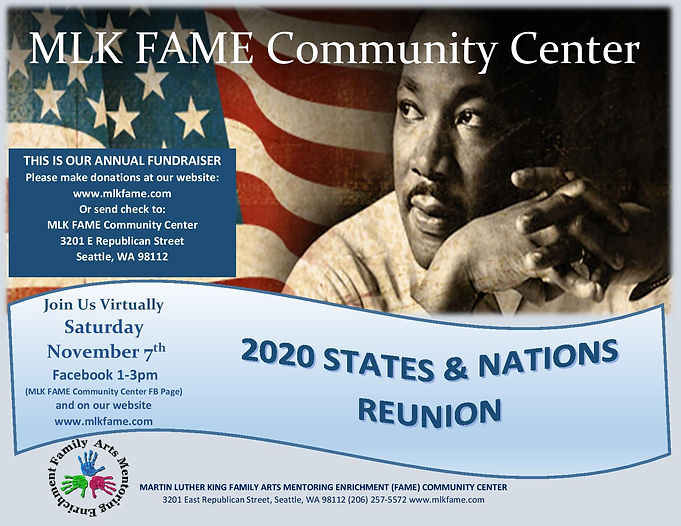 States Reunion 2020 updated Flyer 2-page