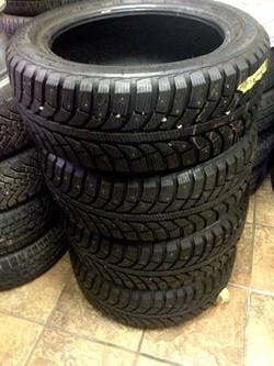 225_50_17 Snow Tires 2