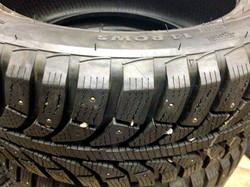 225_50_17 Snow Tires