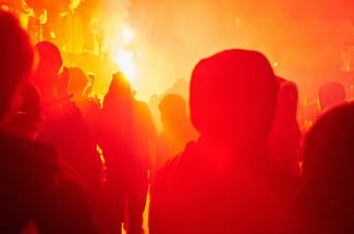 Million Mask March , 2015