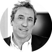 Jérôme Bureau - mentor de Sporteen