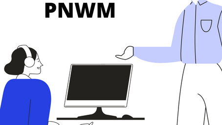 Nasza praca w PNWM - spoiler: nie robimy kawy