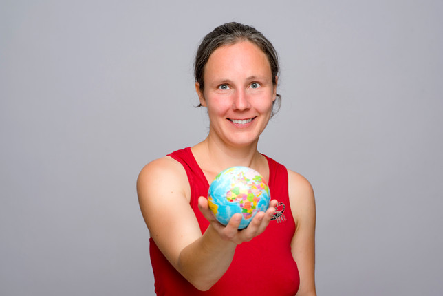 Ines Ackermann