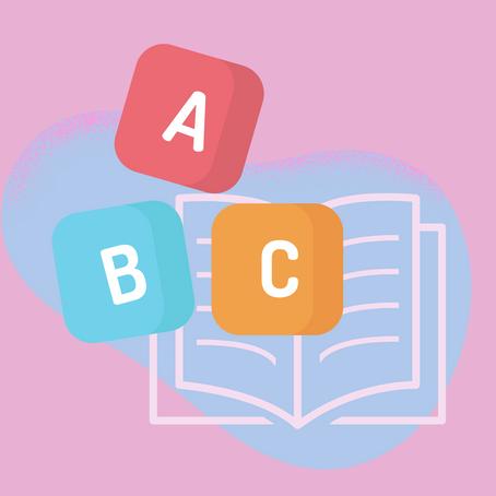 Polski alfabet - Więcej niż proste ABC