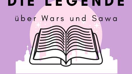 Die Legende über Wars und Sawa - Wie Warschau seinen Namen bekam