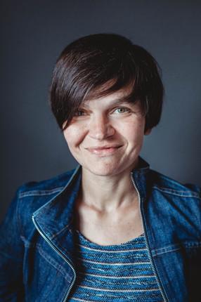 Iwona Domachowska