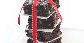 Healthy Food Guide Chocolate Brownie