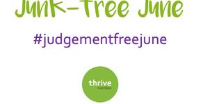 Junk-free June