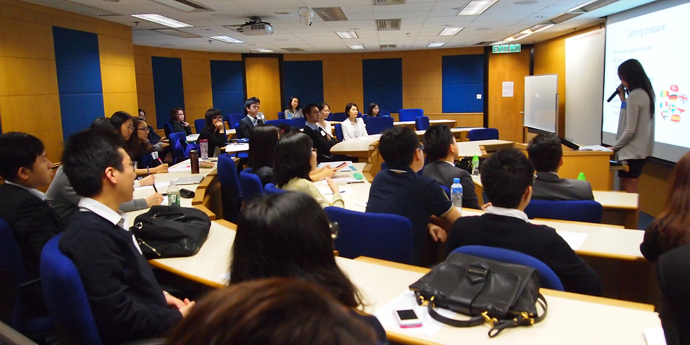 Professional Talk - Update on Global Financial Regulation