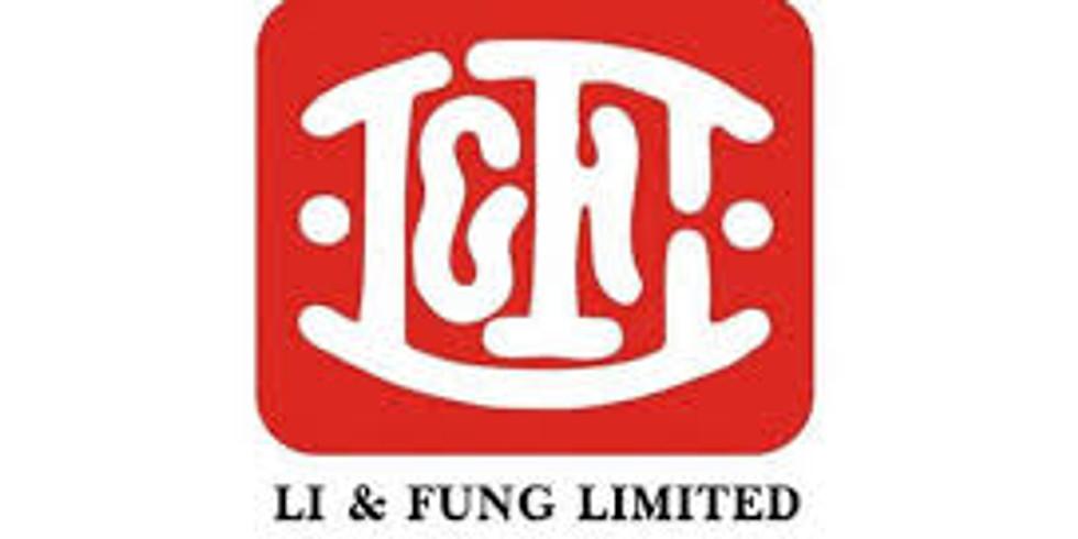 Firm Visit to Li & Fung Logistics
