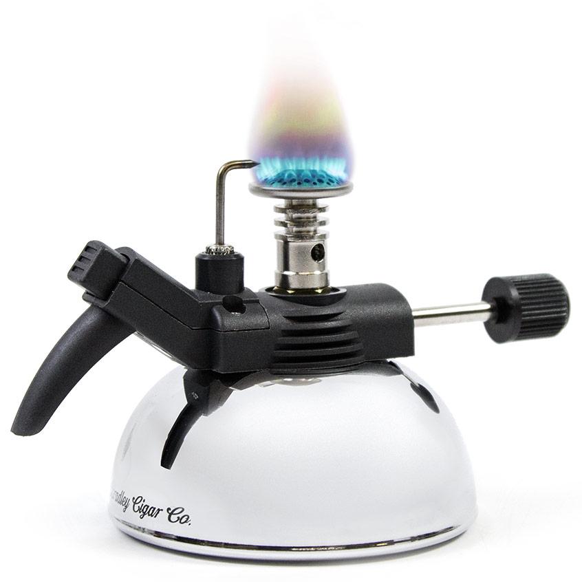 Alec Bradley The Burner Lighter