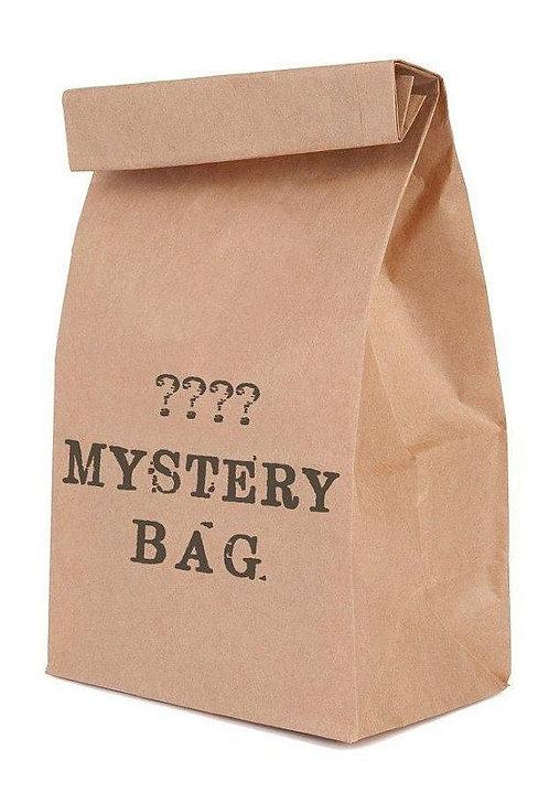 Mystery Grab Bag - 5 Cigars