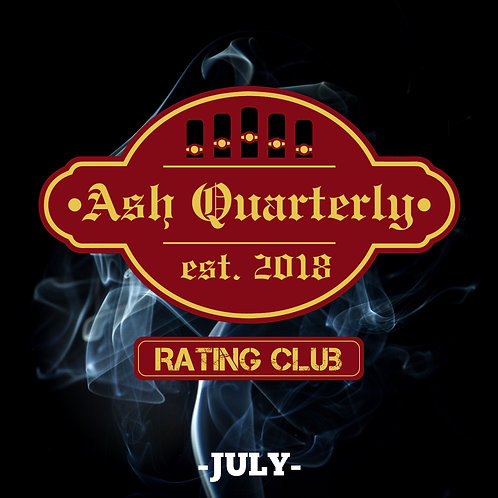 July Rating Club
