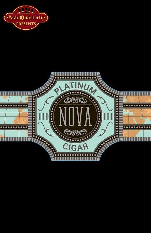 Ash Quarterly Presents: Nova Cigars