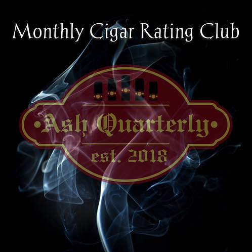 *Monthly Cigar Rating Club*