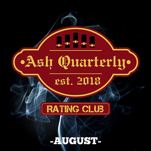 August Rating Club