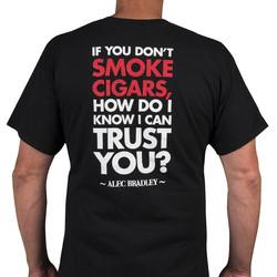 Alec Bradley T-Shirt