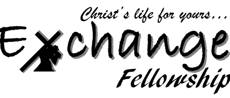Welcome To Exchange Fellowship's First Blog Post!