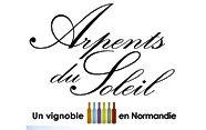 Normandie Visite - Arpents du Soleil vig