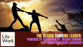 The Design Thinking leader